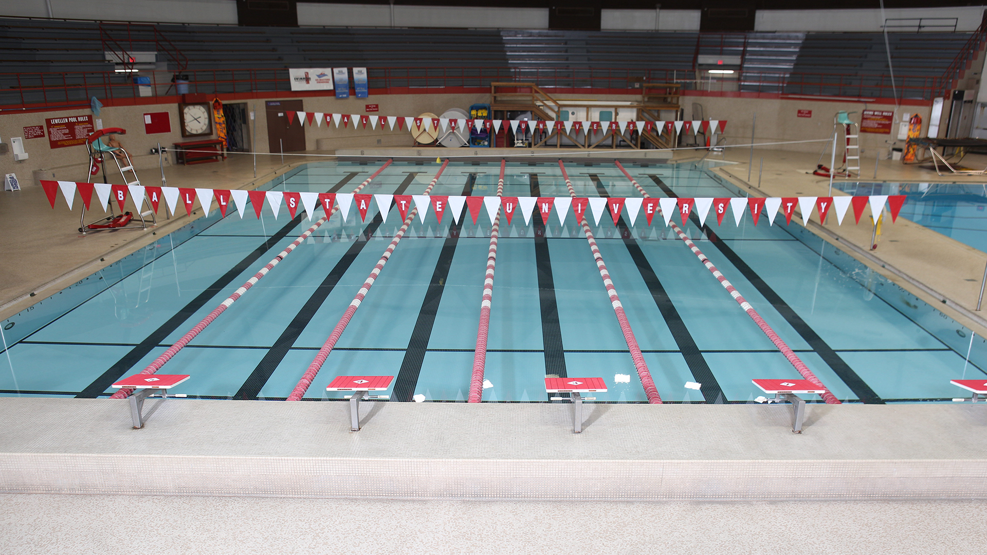 Image result for swimming ball state
