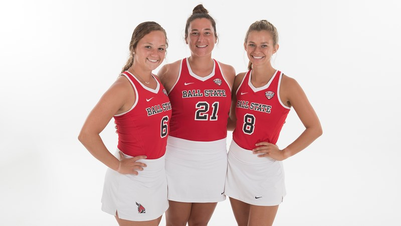 save off d8de8 cac94 Field Hockey To Host Longwood University on Senior Day ...