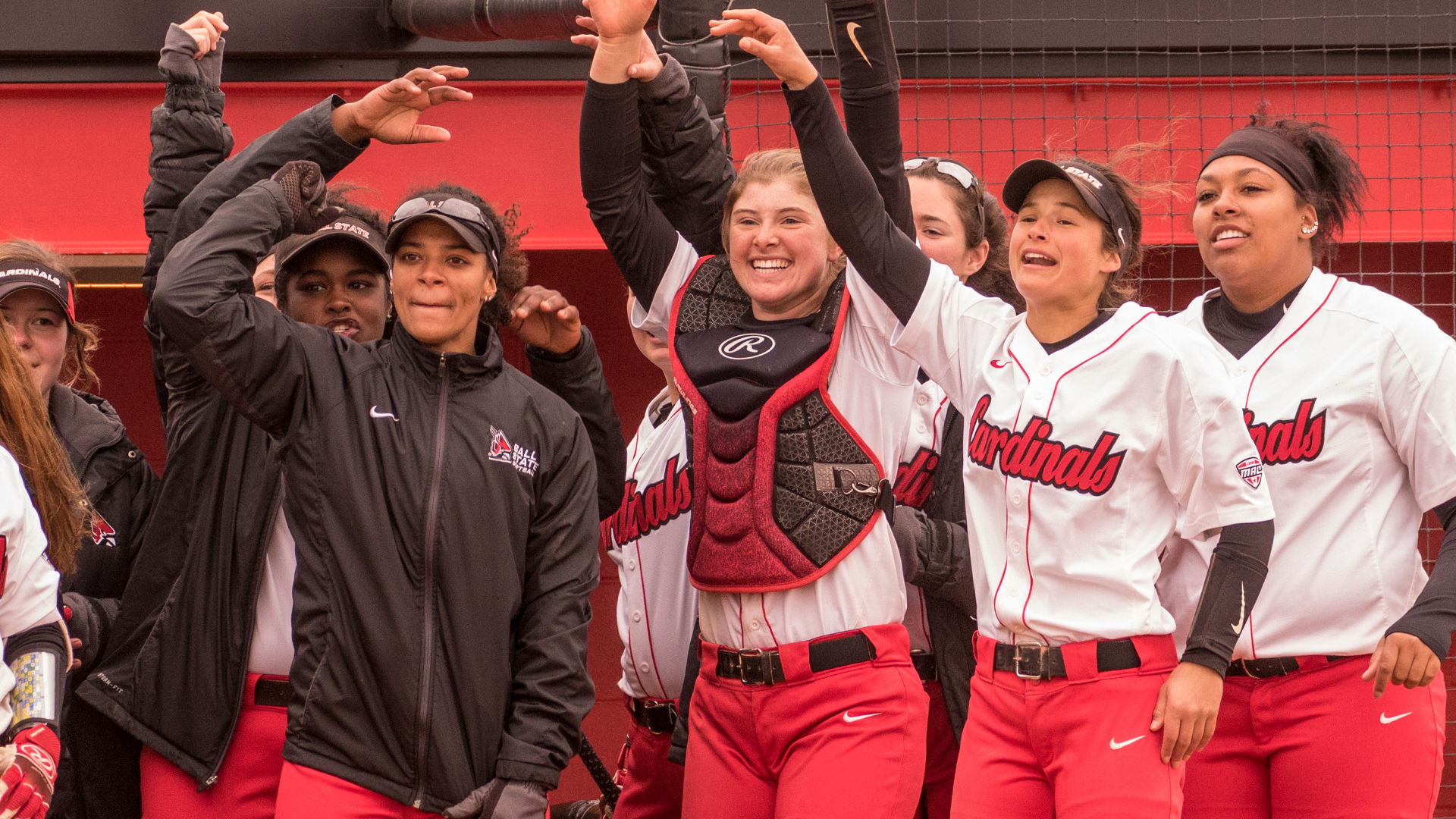 Softball Travels to NIU Wednesday, Hosts WMU This Weekend