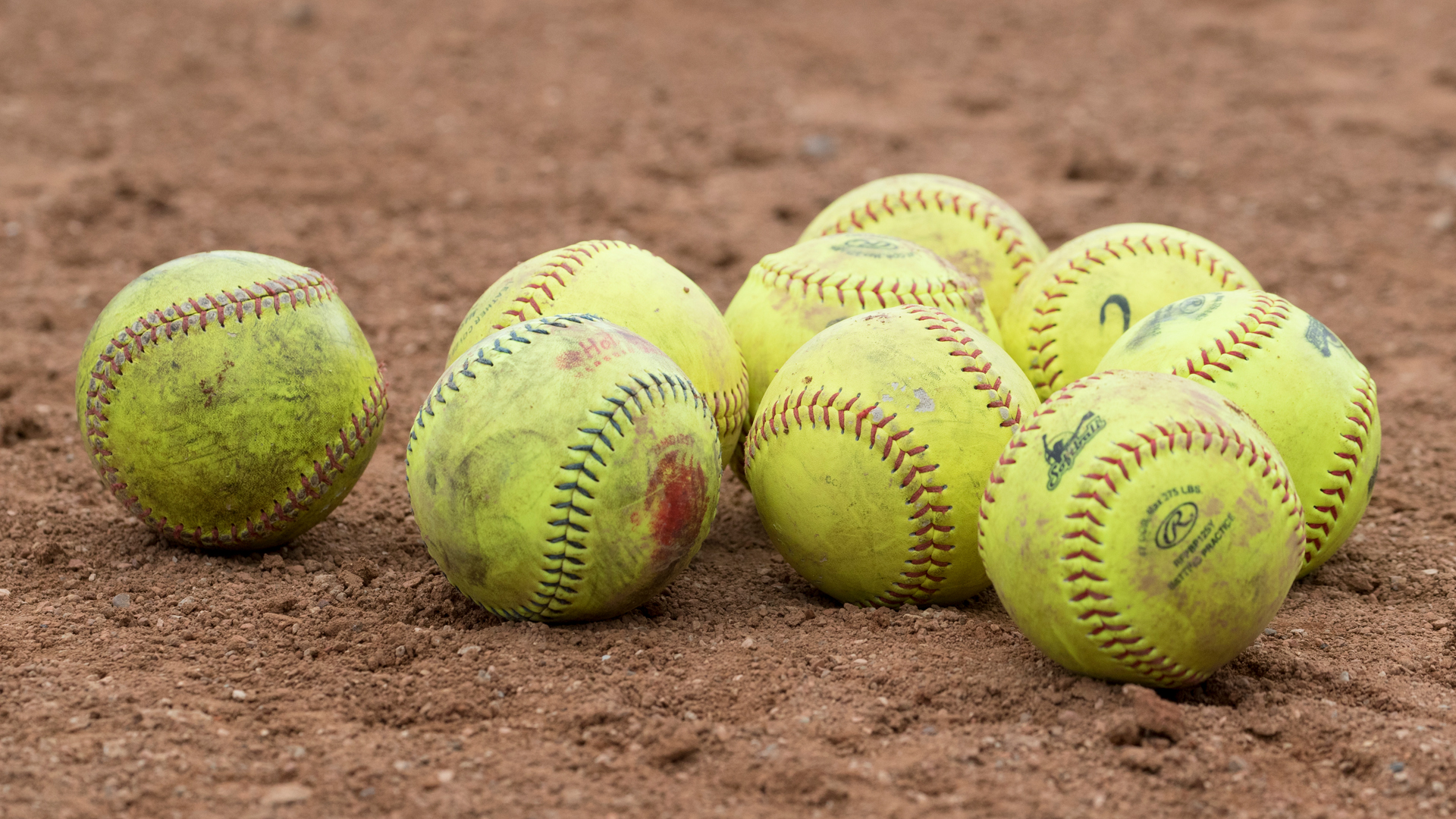weather forecast forces softball to adjust weekend schedule ball